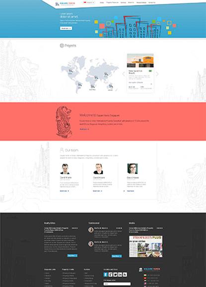 Efrog Work Portfolio